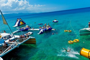 Montego Bay hotels or villa to Negril day Tour