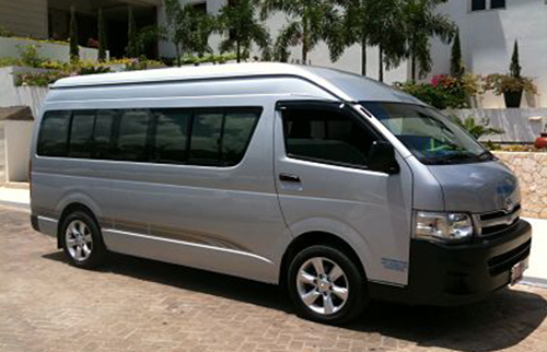 montego bay airport transfers, montego bay airport taxi