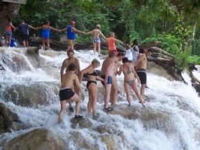 Grand Paladium Resort to Ocho Rios day tour